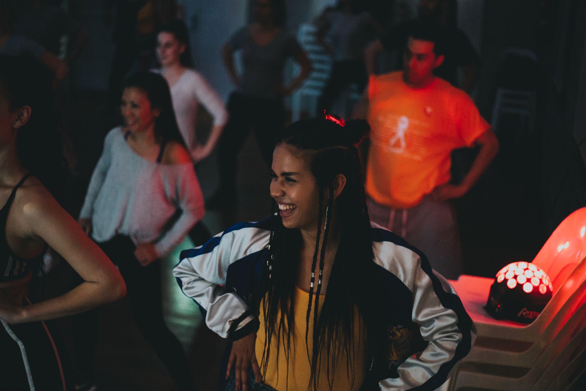 Adult dance classes in ri